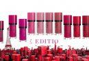 Истакнете ги усните со стил! Bourjois Rouge Edition Velvet кармин