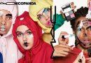 Инспирирана од боите и разновидноста! MAC Nicopanda