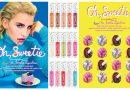 ЗАДОВОЛИТЕ ГИ СВОИТЕ ПОТРЕБИ ЗА СЛАТКИ! MAC Oh, Sweetie Lipcolor Collection