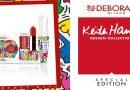 ПРЕМИЕРА НА МЕЈКАП КОЛЕКЦИЈА: Deborah Keith Haring Design