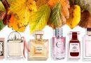 Најубавите парфеми за есенската сезона – нови и оние на кои се враќаме секоја есен!