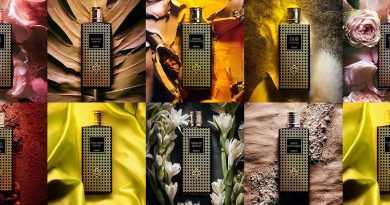 Парфеми за кои не сте знаеле! Perris Monte Carlo бренд за луксузни мириси!