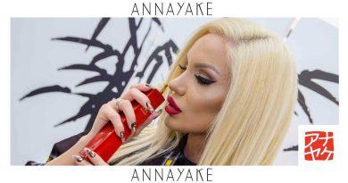 Пристигна јапонскиот козметички бренд Annayake!