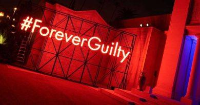 Ново поглавје на Gucci Guilty парфемите!