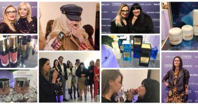 Промоција на брендовите на Estee Lauder Companies во Македонија
