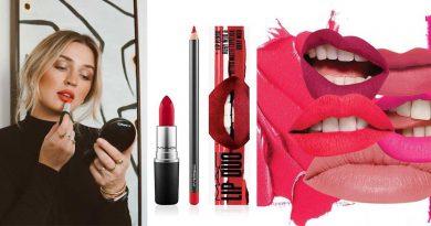 MAC Lip Duo за совршено нагласени усни!