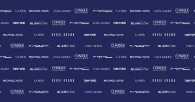 Дружење со брендовите на бјути компанијата Estee Lauder!