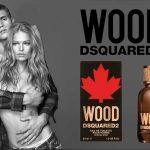Wood, нов Dsquared2 мирис за него!