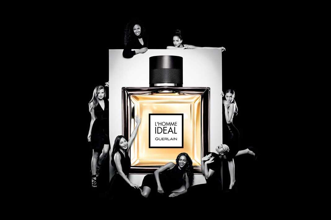 Идеалниот маж е мит! Неговиот мирис! Реалност!