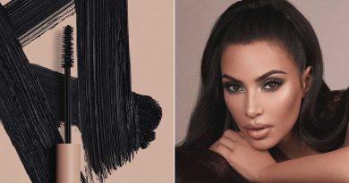 Kim Kardashian ја лансира својата прва маскара!