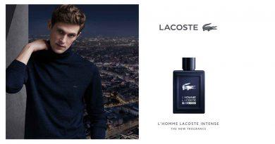 Ова е тајната на Lacoste мажот: СТИЛ ПРЕД СÈ
