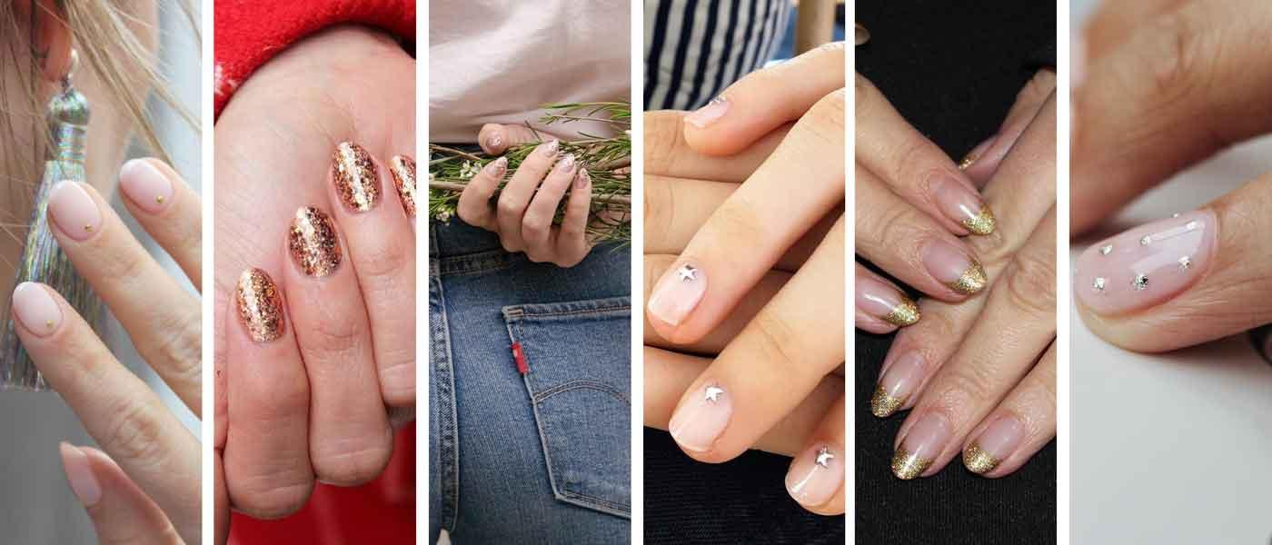 Најсјајни нокти кои зимската сезона ќе ја направат уште повеќе раскошна и посебна!