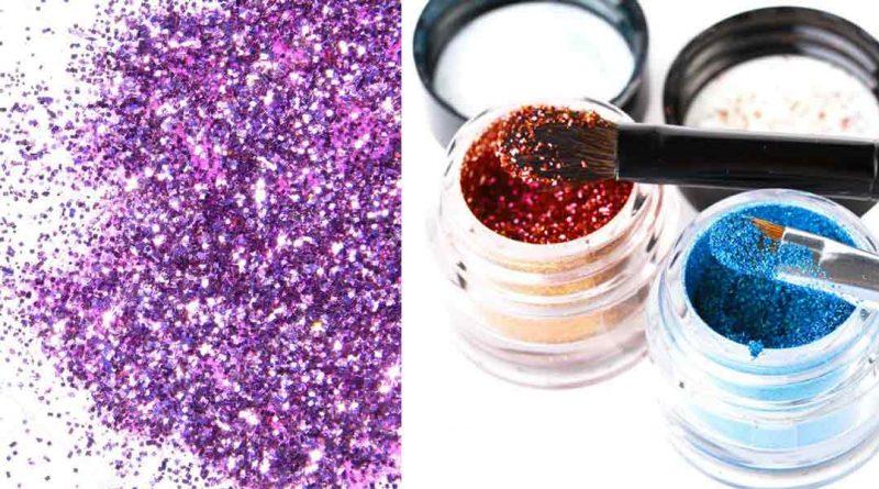 Празнична шминка: ТОП совети за нанесување на светки на очите!