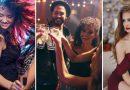Како да се нашминкате! 5 новогодишни мејкап изгледи!