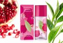 Парфемска премиера! Elizabeth Arden Green Tea Pomegranate