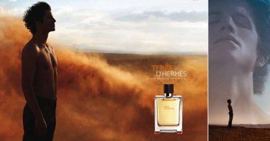 Како да се објасни ова чудо од парфем? Имате идеја? Hermes Terre d'Hermes