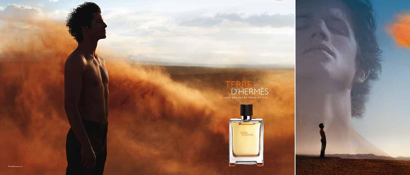 parfem hermes