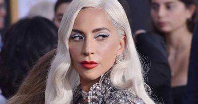 Lady Gaga го освојува светот на убавината!