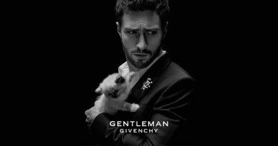 Мирис кој предизвикува шок со својата смелост! Gentleman Givenchy Cologne