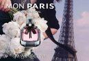 Mирис на расцветани страсти! YSL Mon Paris Parfum Floral