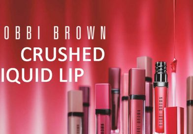 Обојува како кармин, чувство на балсам, сјае како сјај! Bobbi Brown Crushed Liquid Lip