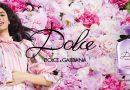 Цветот на божур симбол на позитивна енергија! Dolce & Gabbana Dolce Peony