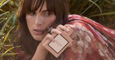 Мирис кој носи атмосфера на рана пролет! Gucci Bloom Gocce di Fiori