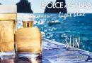 Мириси инспирирани од сончевите денови! Dolce & Gabbana Light Blue Sun