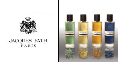 Парфеми кои откриваат нов, поинаков универзум на сензуални мириси! Fath's Essentials Collection