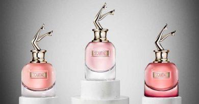"""Трет мирис во серијата на """"скандали""""! Jean Paul Gaultier Scandal A Paris"""