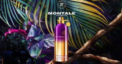 Парфеми инспирирани од убавината и тајните на Источниот свет! Montale Paris