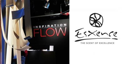 Esxence 2019: Инспирацијата тече!