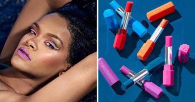 Новa Fenty Beauty колекција која ќе ви донесе разиграно лето на усните и очите!