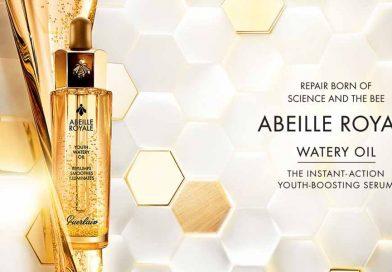 Guerlain Abeille Royale: Извонредните својства на медот во светот на убавината!