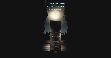Фасцинантна моќ на ноќта! Issey Miyake Nuit d'Issey Pulse Of The Night