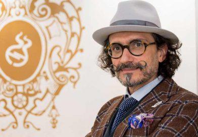 Долгоочекуваниот настан се одржа во Скопје! Италијанскиот креатор на парфеми Paolo Terenzi креираше парфеми за македонските селебрити!