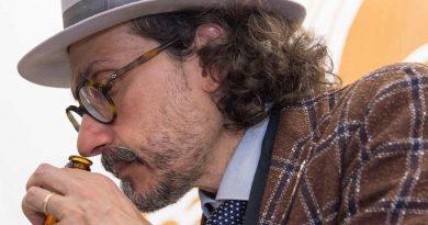 Интервју со Paolo Terenzi! Познат мастер парфимер и најголемо име во светот на niche парфемите!
