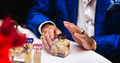 Roja Parfums – најлуксузен светски бренд за парфеми!