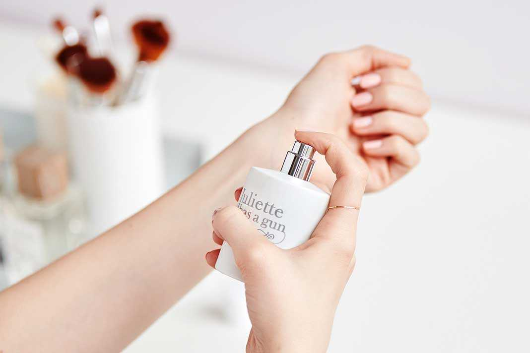 парфеми