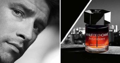 Потемна и сензуална интерпретација на популарниот мирис! YSL La Nuit de L'Homme
