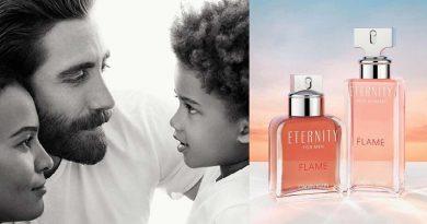 Патување со сензуалност и страст! Calvin Klein Eternity Flame