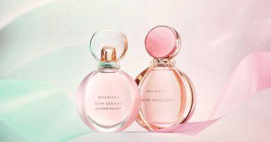 Мирис кој симболизира млада жена која е на работ на зрелоста! Bvlgari Rose Goldea Blossom Delight