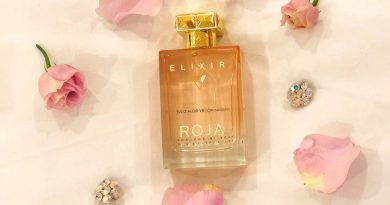 РЕЦЕНЗИЈА: Мирис кој влијае на расположението на другите кои ве опкружуваат! Roja Elixir