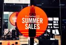 Summer Sale во  MAC Skopje City Mall