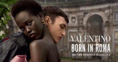 Креиран со најскапите парфемски состојки! Valentino Donna Born In Roma