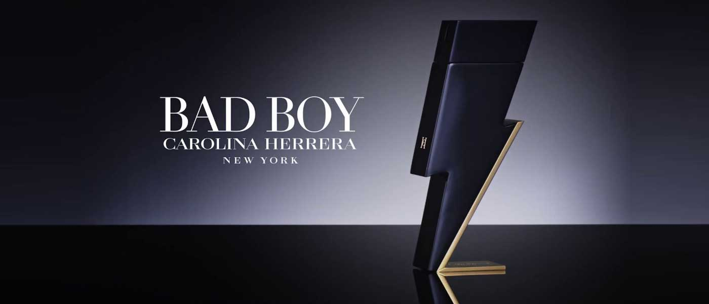 bad boy parfem
