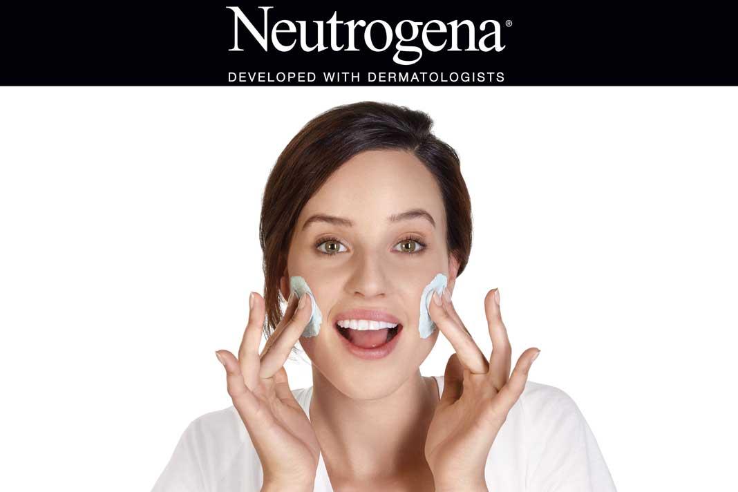 neutrogena mk