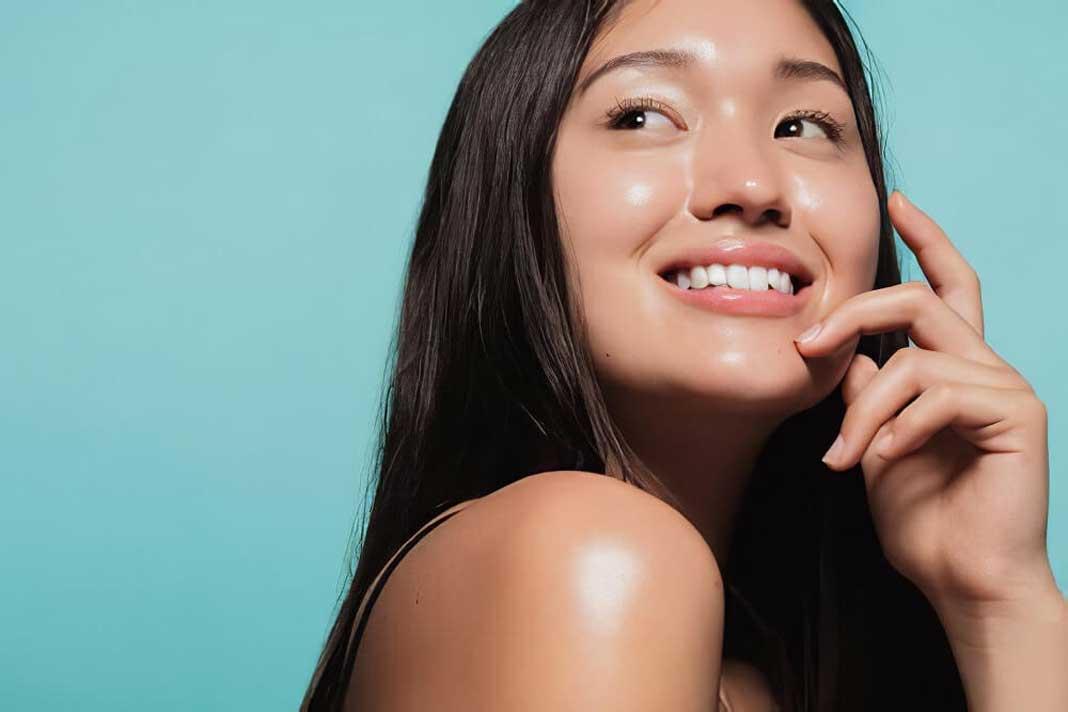корејска козметика