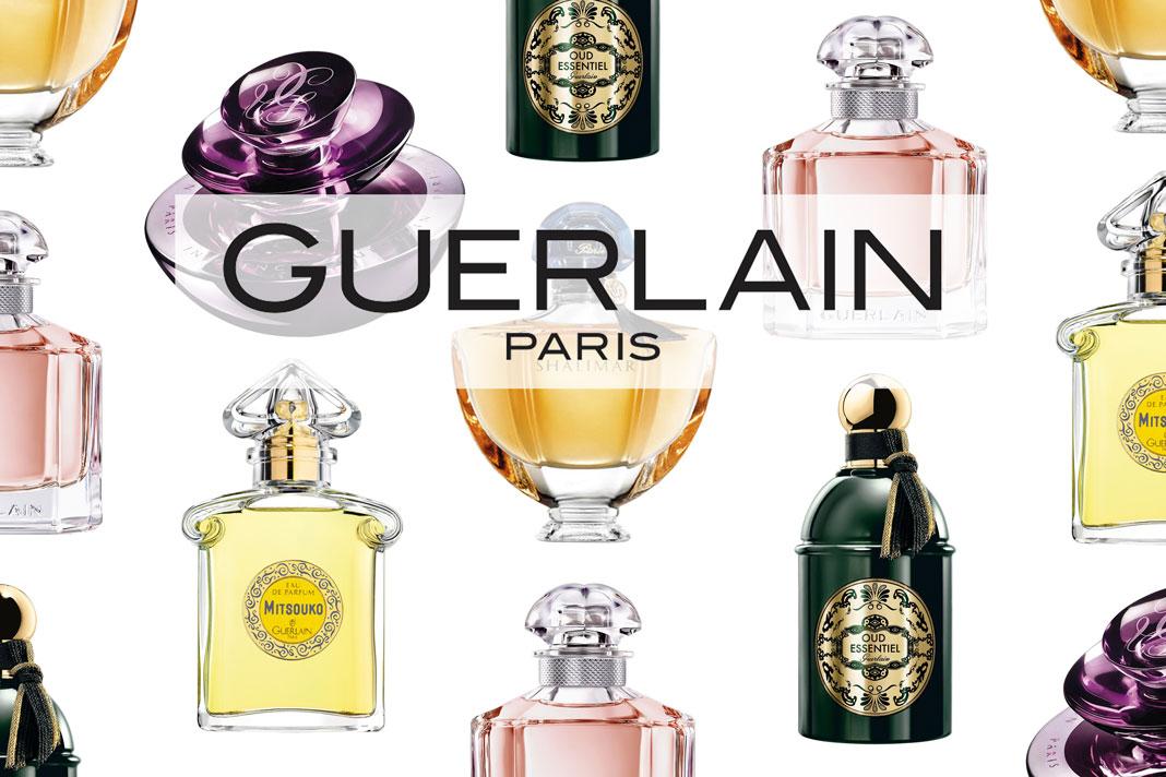 guerlain parfum
