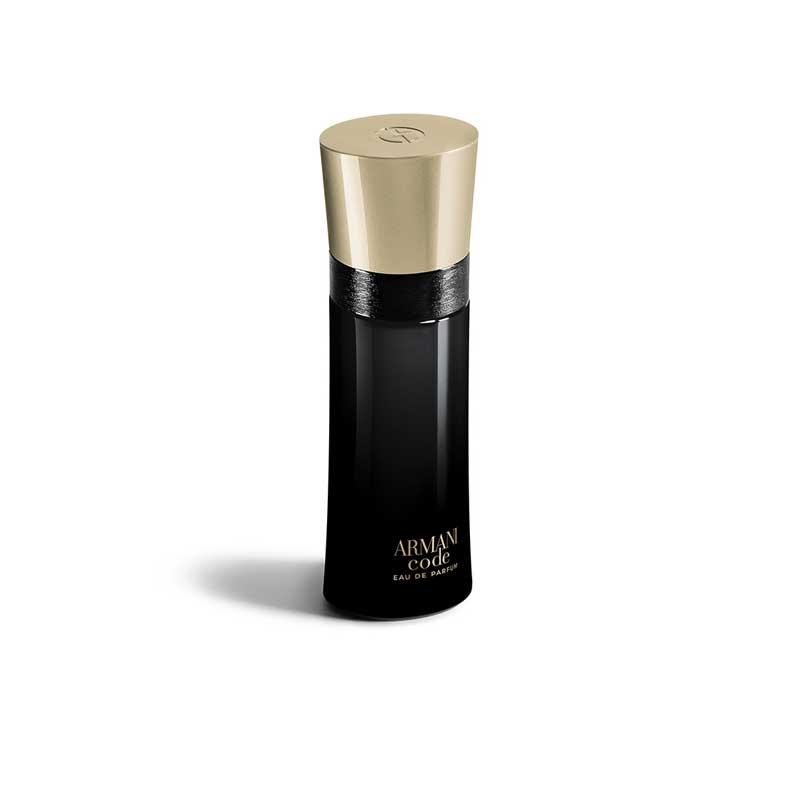 Armani Code Eau de Parfum Pour Homme bottle